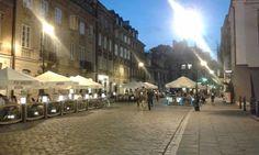 Stare Miasto, Warszawa (The Old Town, Warsaw)