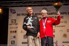©Gaetan Haugeard Marathon du Mont-Blanc 2014