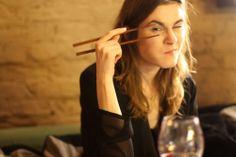 40 DAYS OF EATING #13 – Miyaki Sushi Lounge by Elisabeth Rank