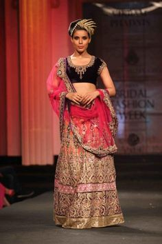Aamby Valley India Bridal Fashion Week 2012 Vikram Phadnis»IndianWeddingSite.com Blog – Real Indian Weddings, Trends, Planning Tips, Vendors, Ideas and more!