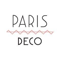 Free Typeface Deco Neue™ by Jonatan Xavier, via Behance