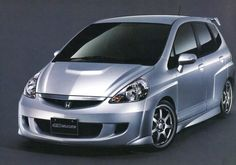 Honda Jazz, Honda Fit, Japan Cars, Periwinkle, Sport Cars, Gd, Cars And Motorcycles, Aqua, Outfits