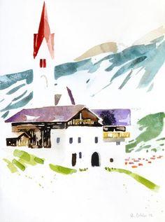 Schrambach, Südtirol, 201