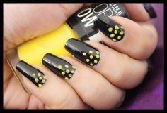 DIY Easy Nail Art