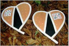 maniques coeur - l'atelier de Moumoune