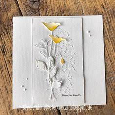 Birthday Cards For Friends, Handmade Birthday Cards, Happy Birthday Cards, Birthday Greeting Cards, Poppy Cards, Card Making Templates, Beautiful Handmade Cards, Sympathy Cards, Card Tags