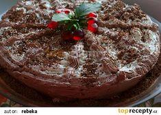 Jablkový zázrak recept - TopRecepty.cz Pudding, Desserts, Food, Tailgate Desserts, Deserts, Puddings, Meals, Dessert, Yemek