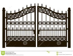 98aafc61846929ef32ac6bad0a0bc80c_metal-garden-gate-clipart-gate-images-clip-art_1300-1003.jpeg (1300×1003)