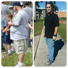 Another picture of my healthy, happy, handsome husband!   http:// healthybychoice.tsfl.com/explore
