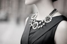 Love the necklace