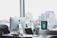 Ingin Kerja Produktif? Kantormu Harus Siap Sediakan Fasilitas Keren Ini