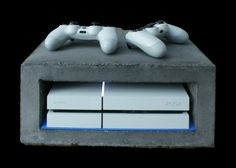 PlayStation 4 Case Prototyp