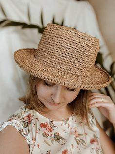 Bucket hat. Straw hat women. Beach Hat. Raffia Hat. Bachelorette hats Raffia Hat, Wide Trousers, Fall Wardrobe, Hat Sizes, Sun Hats, New Product, Cowboy Hats, What To Wear, Bucket Hat