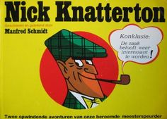 nick knatterton blog