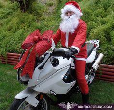 Biker-Santa-on-motorcycle