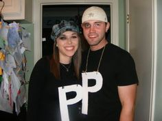 black eye peas costume