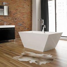 Neptue wish freestanding soaker tub... I'm in love