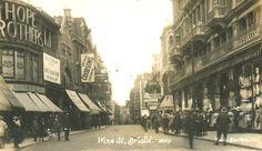 Wine Street.