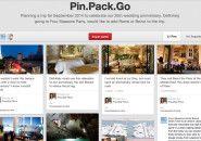 Four Seasons oferece dicas personalizadas no Pinterest
