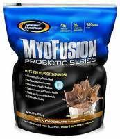 GASPARI NUTRITION Myofusion Probiotic 4500g to duża dawka protein, która starczy Ci na długi czas. Wpływa korzystnie na procesy anaboliczne i poprawia wydolność podczas ćwiczeń. #gaspari #sport #zdrowie #fitness #suplementy