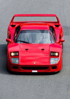 LG EXOTIC AUTO TRANSPORT Got one?  Ship it with http://LGMSports.com F40 via Old Gold Garage