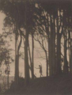 Arthur F. Kales (1917) - Dancing Nymph