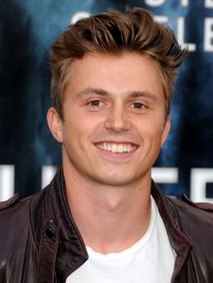 | Kenny Wormald | He's amazing!