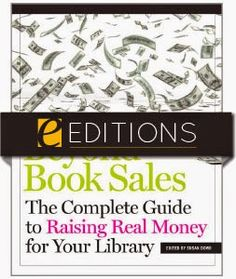 LIS Trends: BOOK (2013) Beyond Book Sales: The Complete Guide ...