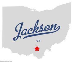 Jackson Ohio .... =)