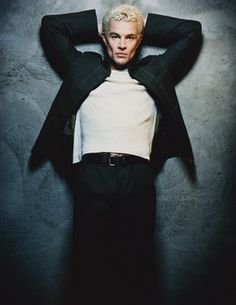 """James Marsters From Buffy 