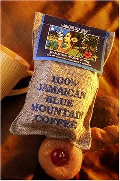 Wallenford Blue (16oz) -100% Jamaica Blue Mountain Ground Coffee - Our Wallenford Blue, 100% Jamaica Blue Mountain Coffee is certified by the Jamaican Coffee Industry Board (the highest regulatory authority in Jamaica) as being genuine and pure Jamaica Blue Mountain Coffee. It is widely recognized by coffee connoisseurs for its smooth delicate taste, and unmistakable aroma. The coffee is roasted in Jamaica by Jamaica Standard Products Company Lim...