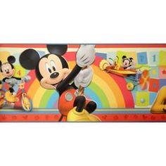 Faixa Border Disney Home Collection 2568-1