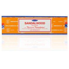 Sandalwood Nag Champa Incense Sticks