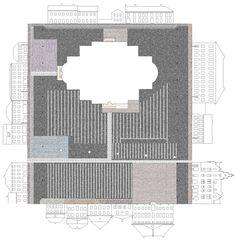 Pavimentos & espacio público