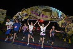 Nightime marathon!
