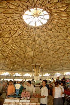 Tashkent, Uzbekistan by yannick