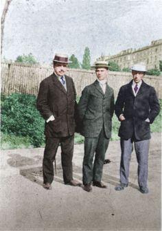 Djagilev e Nijinsky: Djagilijinsky il diario di una primavera