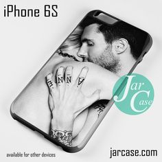 Maroon 5 Anne Phone case for iPhone 6/6S/6 Plus/6S plus
