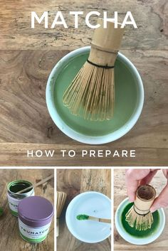 How to prepare matcha at home the traditional way #matcha #makematcha #preparematcha #qualitymatcha