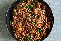 Charlie Chan Chicken Pasta2