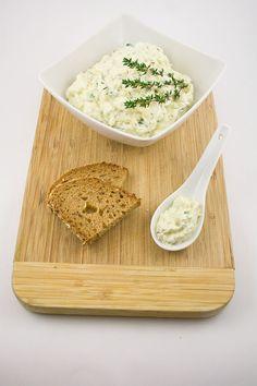 Zucchini Creme - Kitchenroyal