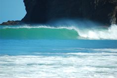 Ocean wave surf photographic printable photo  by NewCreatioNZ, $10.00