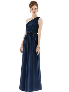 Alfred Sung Style D653 http://www.dessy.com/dresses/bridesmaid/d653/