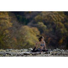 【yurika_umezawa】さんのInstagramをピンしています。 《台風やっば。。 皆さん今日を無事に過ごして下さい。 ・ 今日の予定は全体的に未定。。(笑) ・ #yoga #yogainstructor #ヨガ #ヨガインストラクター #asana #美と健康  #Pigeon #鳩のポーズ #途中 #beauty #health #しなやか #ヘソ出し #ポートレート #portrait #森 #緑 #自然 #nature #yogapicture #yogaphoto #picture  #photo #yogamodel #model  #yogalife #友里yoga #tokyo #yogini》