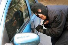 Car Thieves