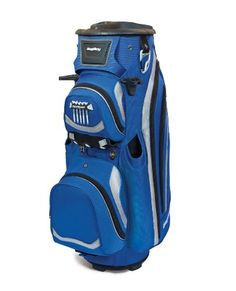 258440b9c5 Royal Silver Bag Boy Ladies Men s Revolver LTD Cart Golf Bag! Find more  awesome golf bag at