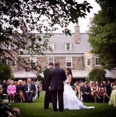 Toronto Wedding Venue | Event Venue | The Estates of Sunnybrook