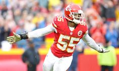 With Houston out, Ford becomes key to Chiefs' defense in the first 6 weeks = Dee Ford, a first-round pick, a national champion in college (winning the title at Auburn along with Cam Newton), a two-time SEC champion, the MVP of the Senior Bowl in 2014, and a guy who had 18 sacks his.....
