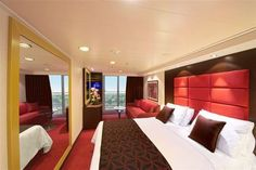 MSC Divina Yacht Club Review - A Pleasure Palace at Sea | Splash Magazines | Los Angeles
