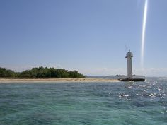Les Acardins lighthouse [1882 - Port-au-Prince, Haiti]